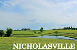 Nicholasville